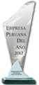 Premio mejor empresa de Viajes y Turismo