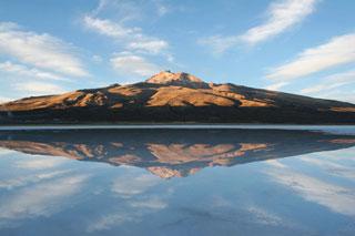 Cerro de Thunupa
