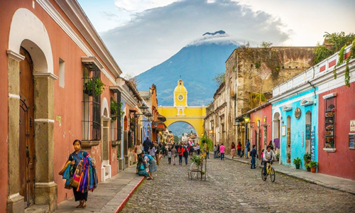 ¿Sabes que ciudades de América Latina podrías visitar sin gastar mucho dinero?