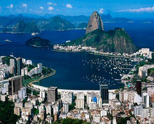 Playa Río de Janeiro