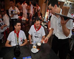 Fiestas y Folclore en Pamplona