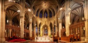 iglesia de san patricio