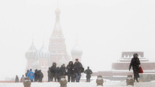datos turísticos de interés de rusia