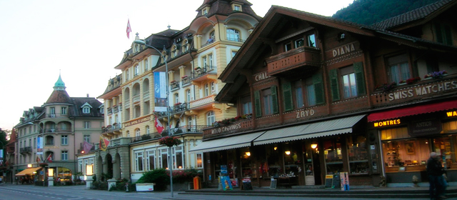 Las Culturas y Tradiciones de Suiza