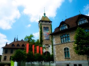 Museo de Suiza