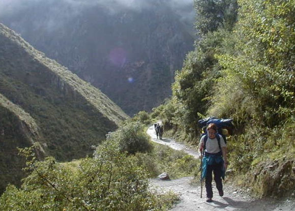 10 Steps tips for your trip Inca Trail