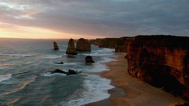 Los Doce Apóstoles (Australia)