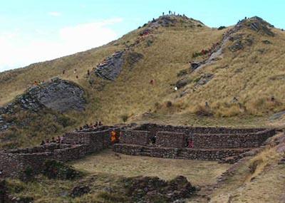 Cerro de Huanacaure