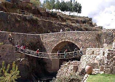 Puente de Checacupe