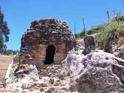 El Pozo de Yanayacu