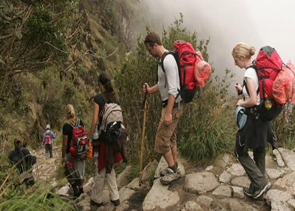 Autorizan servicios turísticos para red de Caminos Inka
