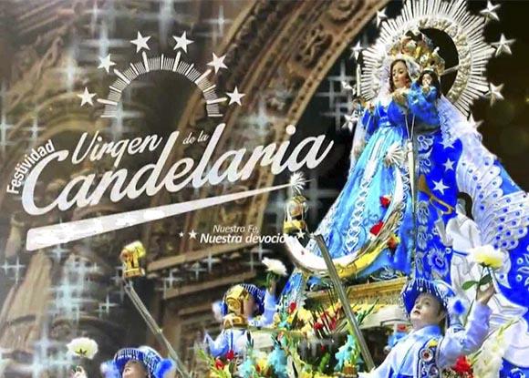 Conoce más sobre la Fiesta de la Virgen de la Candelaria.