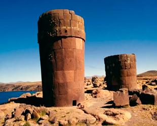 Complejo Arqueológico Cutimbo