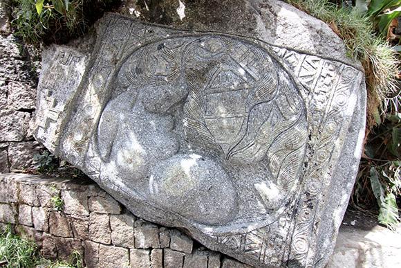 concurso de tallado en piedra