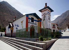 Turismo en la ciudad de Antioquia