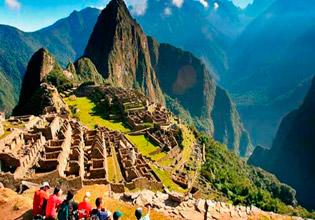 Seguridad y Confort en Machu Picchu