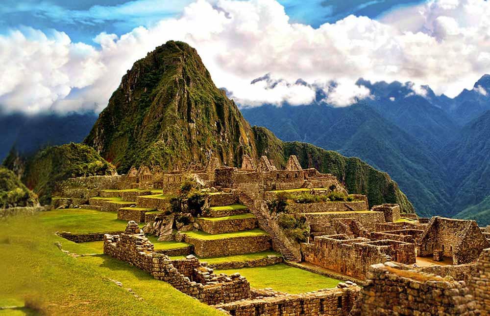 EMUFEC Lanzara campaña para el Inti Raymi 2017 desde Machupicchu
