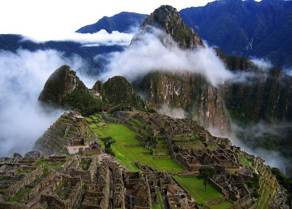 Machu Picchu, 3ro dentro de los 20 lugares más fascinantes del Planeta según Lonely Plane