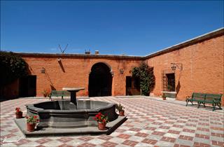 FMansión del Fundador - Arequipa