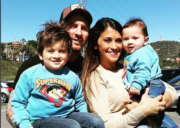 Lionel Messi visitará Machu Picchu previo al partido con Perú