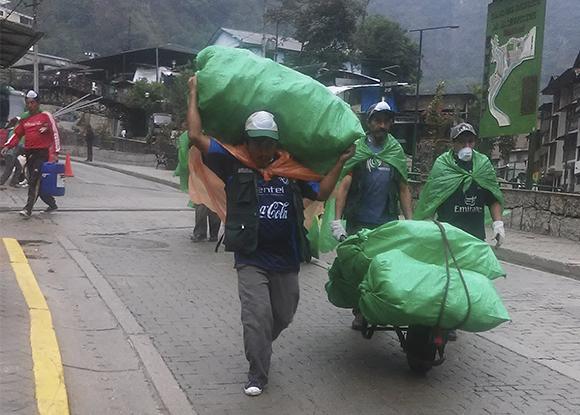 Según el Banco Central de Reserva, Machu Picchu genero ingresos por 73 millones de soles