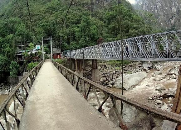 puente ruinas