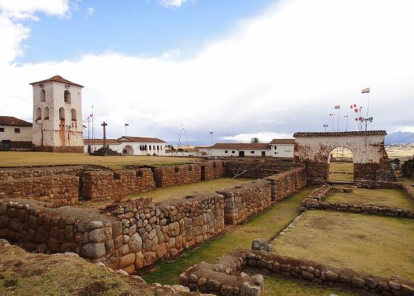 Chinchero y su mágico Museo de sitio