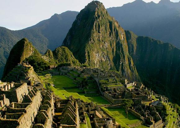 Perú se posiciona entre los 10 países turísticamente más competitivos de la región