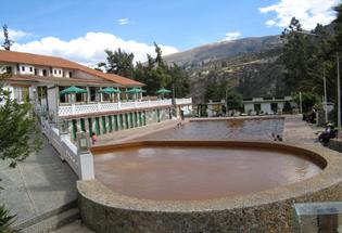 Huaraz: Uno de lugares más hermosos del Perú