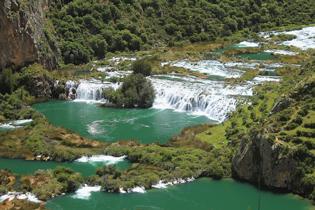 La majestuosa reserva paisajística Nor Yauyos Cocha (RPNYC)