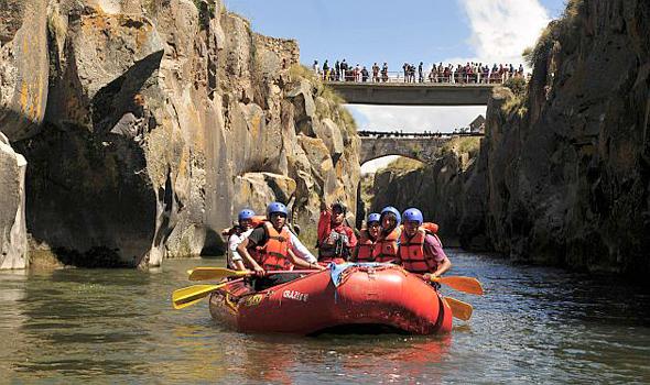 Recomendaciones para prevenir situaciones de riesgo durante tu aventura