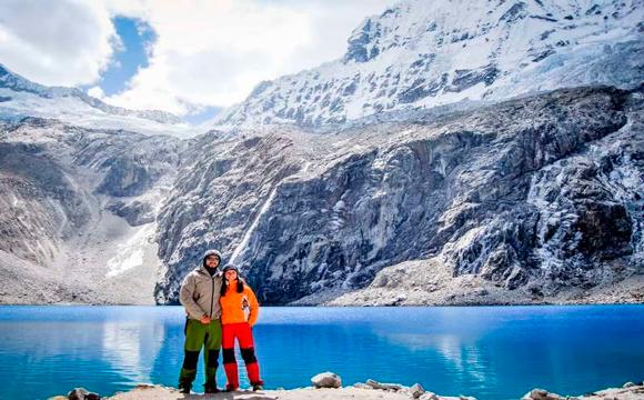 Conoce la lista de los destinos más buscados del Perú en Instagram