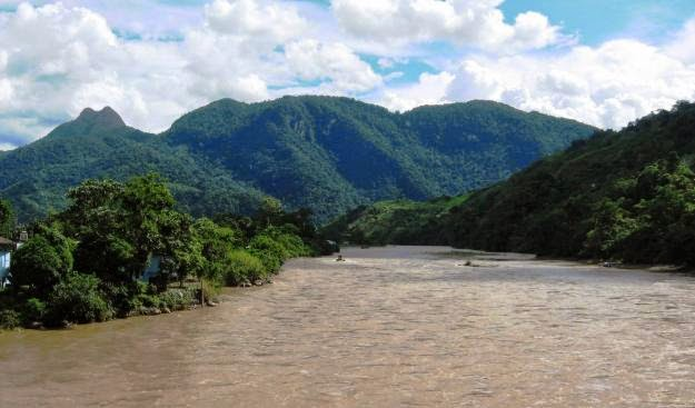 Majestuoso Parque Nacional de Tingo María