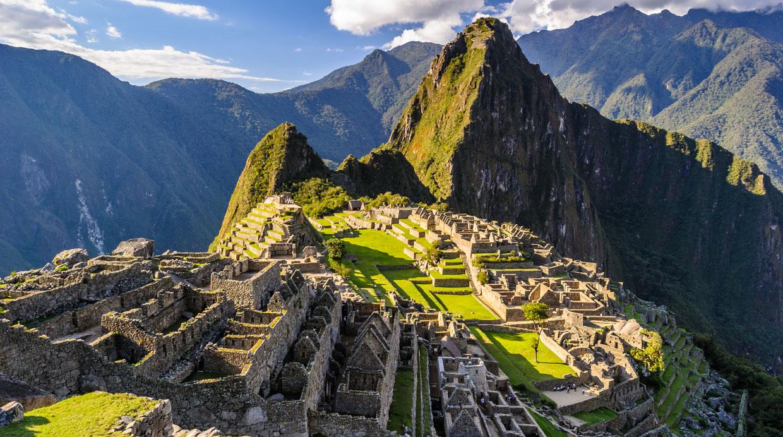 Hotel Peruano se encuentra dentro de los mejores Hoteles Resort de América Central y del Sur