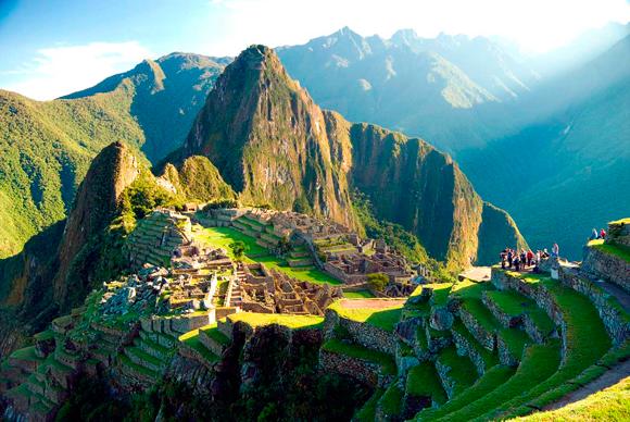 Perú - MachuPicchu