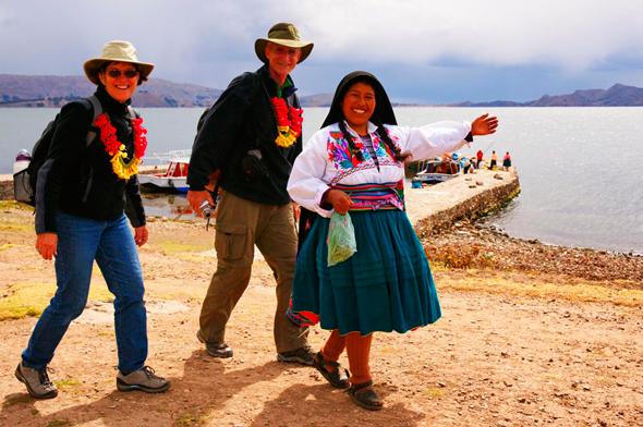Perú, tercer país más empático y compasivo del Mundo