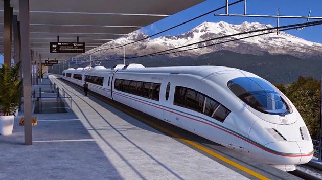 El 2017 se espera el recorrido del primer tren de lujo nocturno por el sur