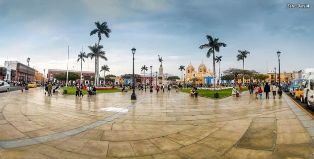 Ciudades Peruanas de Trujillo, Nazca y Chiclayo entre los mejores destinos para el 2017