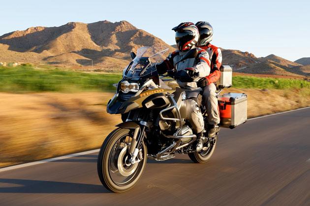Recomendaciones para quienes les gusta la aventura sobre dos ruedas
