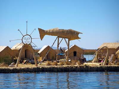 Isla Uros