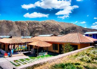 San Pedro - Cusco
