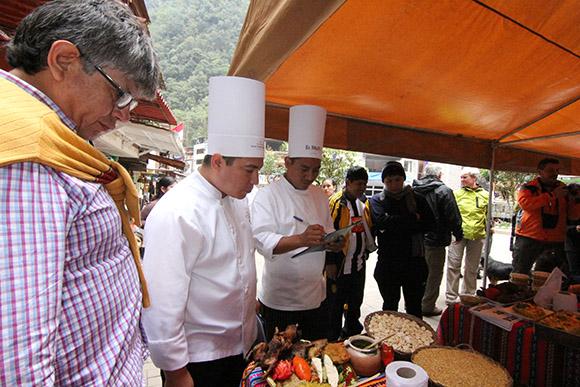 Festival Gastronómico Sumaq Mijuna