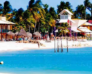 Turismo Aruba