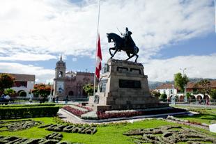 Atractivos turísticos en Tacna
