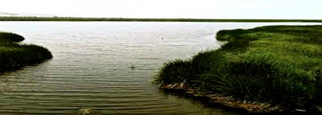 Lagunas de Mejía