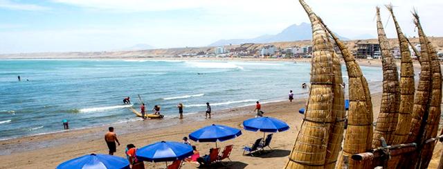Vacaciones en Perú
