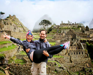 Experiencia única en Machu Picchu