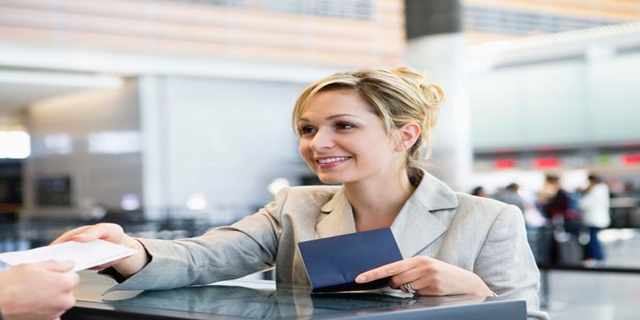 Adquisición de boletos de viaje
