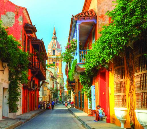 5 Ciudades que no debes dejar de visitar en Sudamérica