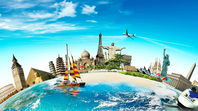 Consejos para viajar en ruta por los distintos lugares del mundo